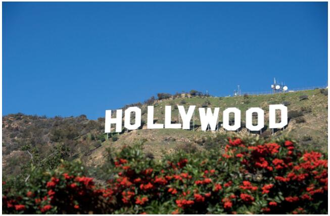 ATTRACTIONS OF LOS ANGELES