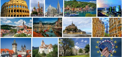 Europe Ancient History