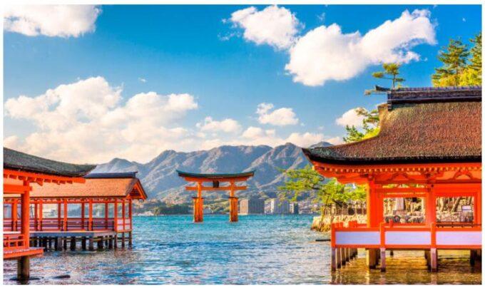 From Hiroshima to Tokyo