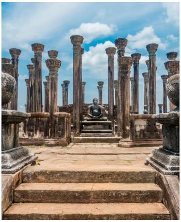 The exotic Sri Lanka 2