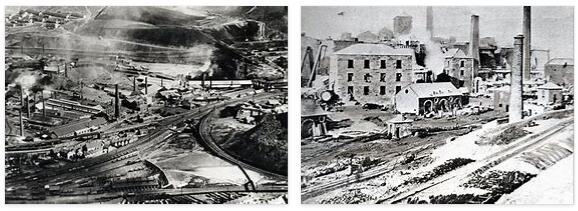 Wales Industrial Revolution