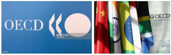 OECD Business