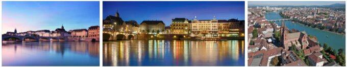Basel, Switzerland Overview