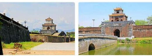 Imperial City of Huê (World Heritage)