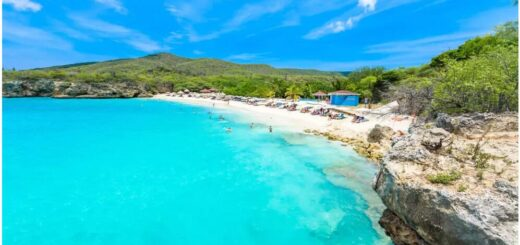 Best Travel Time and Climate for Curaçao