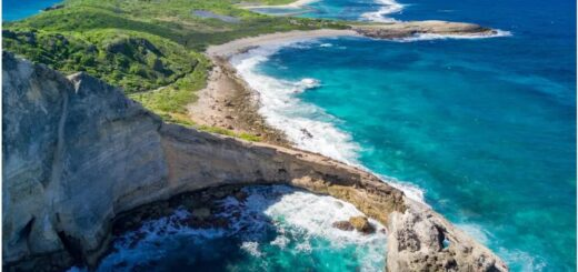 Best Travel Time and Climate for Guadeloupe