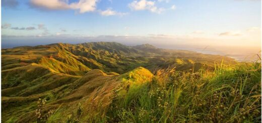 Best Travel Time and Climate for Guam
