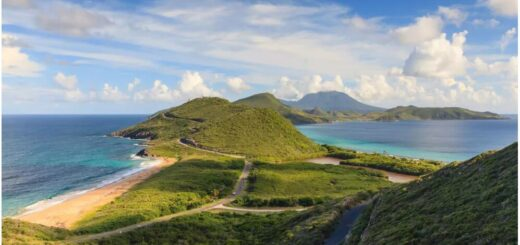 Best Travel Time and Climate for Saint Kitts and Nevis