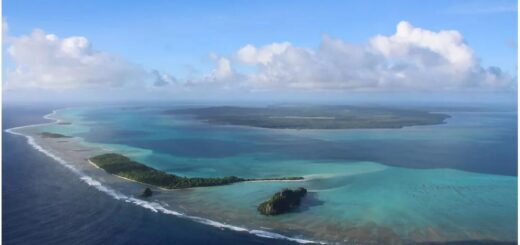 Best Travel Time and Climate for Wallis and Futuna