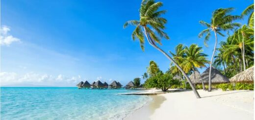 Best Travel Time and Climate for the Cook Islands