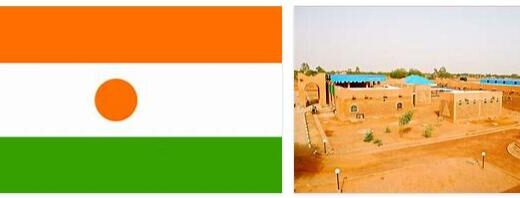 Niger Territory